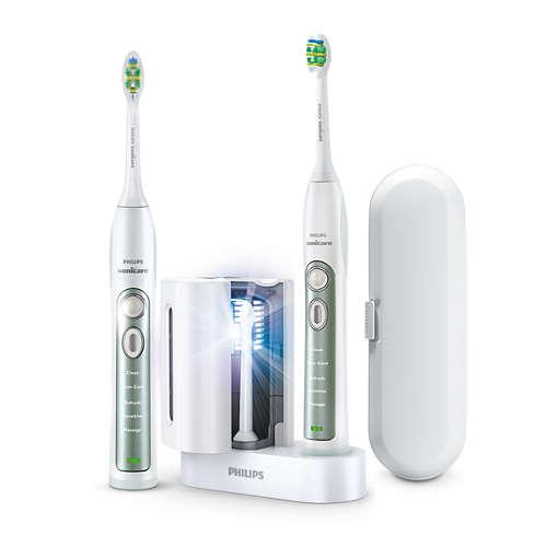 Sonicare FlexCare+ Sonische, elektrische tandenborstel