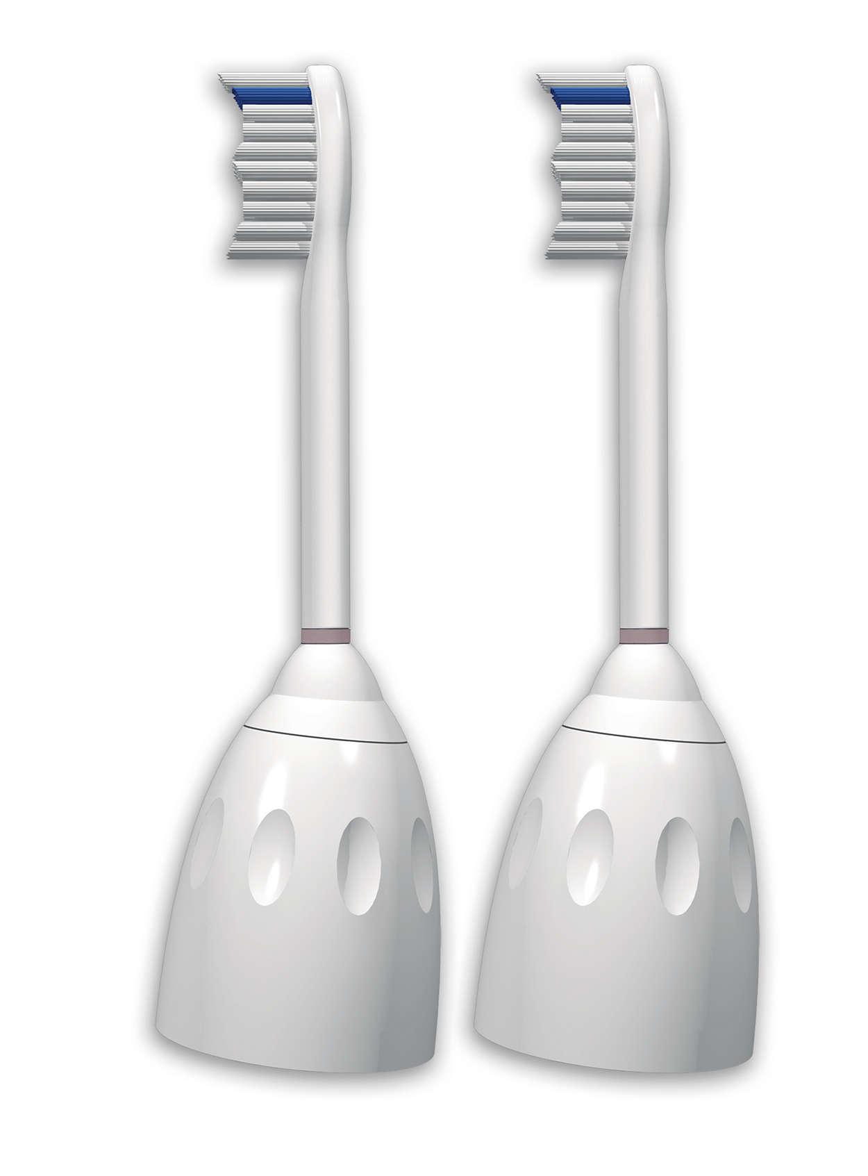 Klassische Leistung bei klassischer Reinigung.