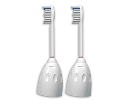 歯の形にフィットし、くまなく洗浄
