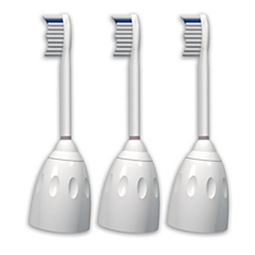 HX7003/05 Philips Sonicare e-Series Standard sonic toothbrush heads