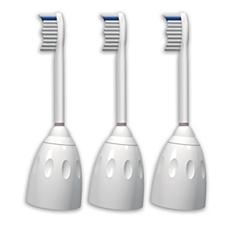HX7003/33 Philips Sonicare e-Series Standard sonic toothbrush heads