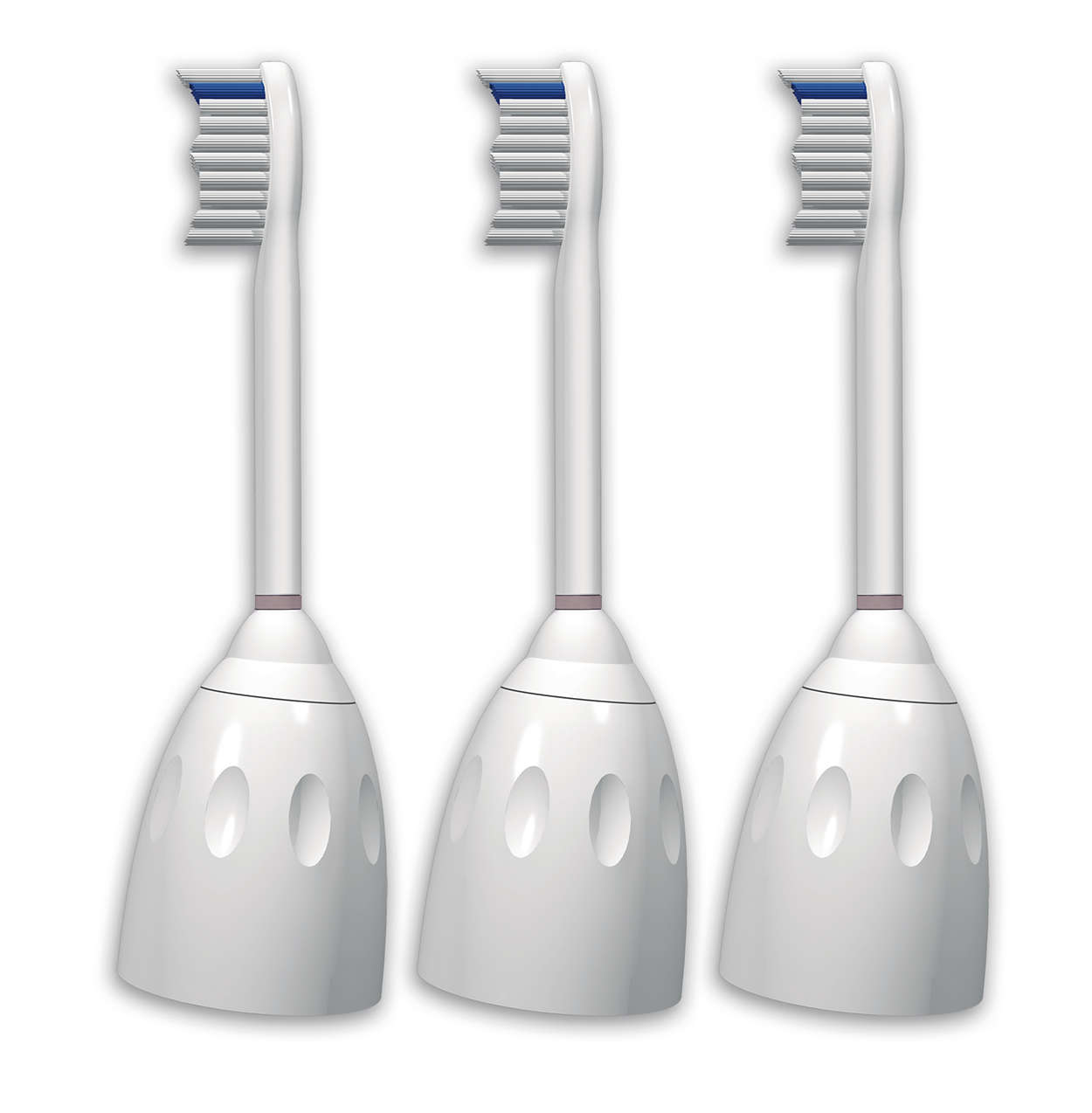 Klassisk effekt. Klassiske tandbørstning.