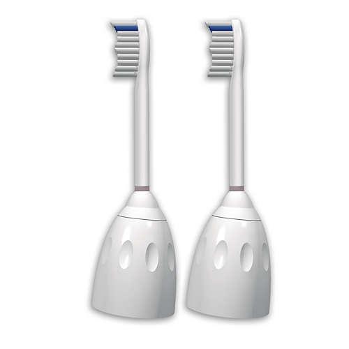 Sonicare e-Series Testine standard per spazzolino Sonic