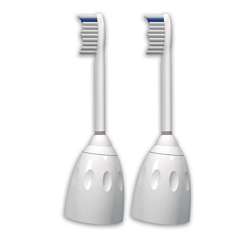 Sonicare e-Series Standard sonic toothbrush heads