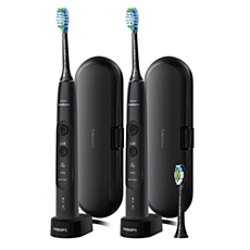 HX7533/04 ExpertResults 7000 Sonic electric toothbrush
