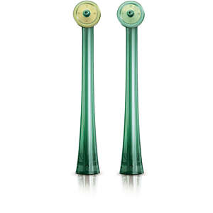 Sonicare AirFloss Til tandmellemrum - mundstykker