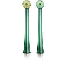 Airfloss Nozzles