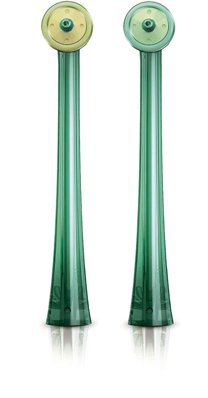 AirFloss — эффективная замена зубной нити.