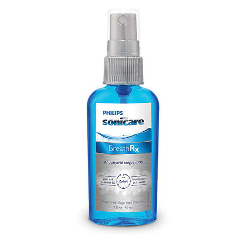 Sonicare TongueCare+ spray kit