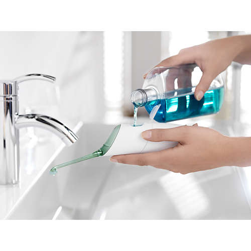 Sonicare AirFloss Interdental - Rechargeable
