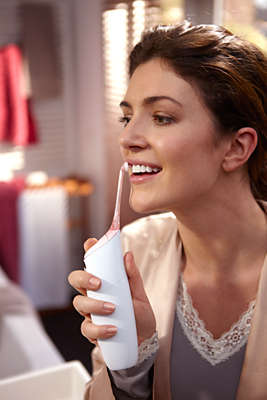 Philips Sonicare AirFloss Interdental - Rechargeable的圖片搜尋結果