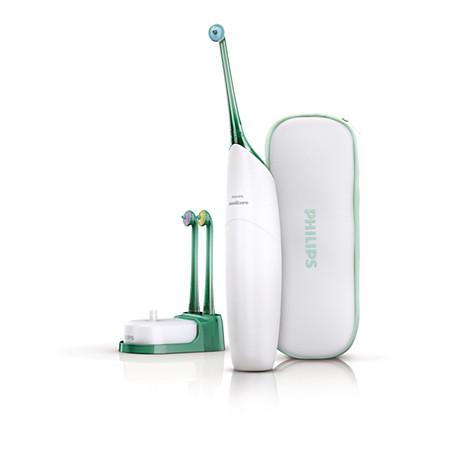 AirFloss 空氣動能牙線機