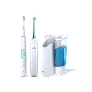 Sonicare AirFloss Zahnzwischenraumreinigung – wiederaufladbar