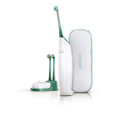 HX8283/08 Philips Sonicare AirFloss8000 充電式 口腔洗浄器