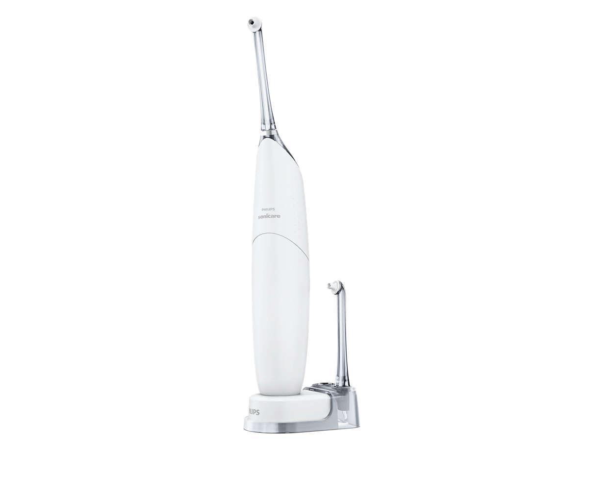Zdravější dásně za 2 týdny, garantováno*