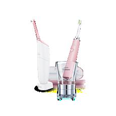 HX8391/02 - Philips Sonicare  AirFloss Ultra do przestrzeni międzyzębowych