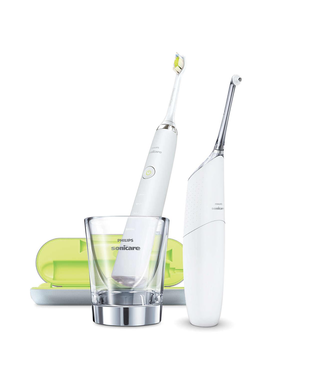 保证 2 周内呵护更健康的牙龈*