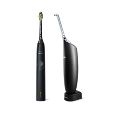 HX8424/10 Philips Sonicare AirFloss Pro/Ultra - Interdental cleaner