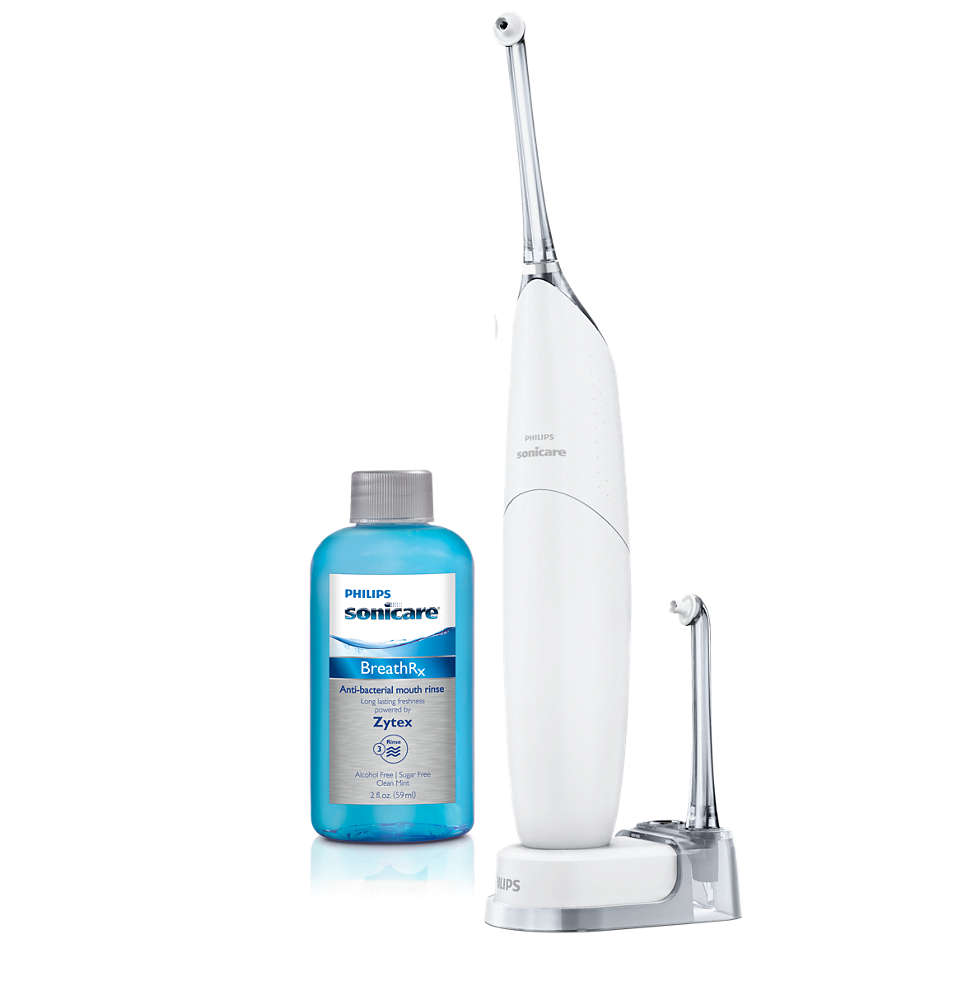 Nachweislich gesünderes Zahnfleisch in 2 Wochen*