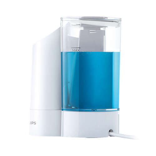 Sonicare Fill&Charge-station