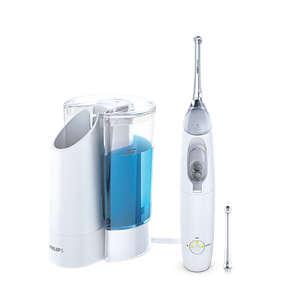 Sonicare AirFloss Ultra Aufladbares Gerät zur Zahnzwischenraumreinigung