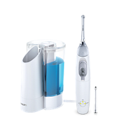 Sonicare AirFloss Ultra - Microjet interdentaire