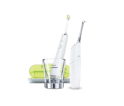Užtikrintai sveikesnės dantenos per 2 savaites*