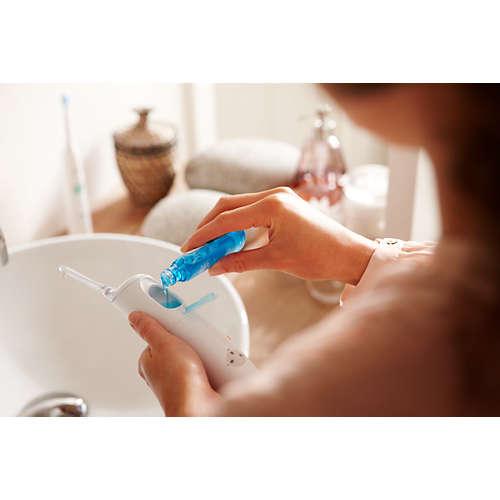 Sonicare Přístroj na čištění mezizubních prostor