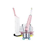 Sonicare Gerät zur Zahnzwischenraumreinigung