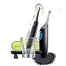 HX8491/03 - Philips Sonicare  AirFloss Pro/Ultra – přístroj mezizubní hygieny