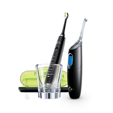 HX8491/03 Philips Sonicare AirFloss Ultra - Microjet interdentaire