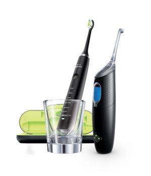 Sonicare AirFloss Ultra - sistema di pulizia interdentale