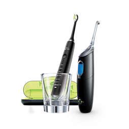 Sonicare AirFloss Pro/Ultra— zobstarpu tīrītājs