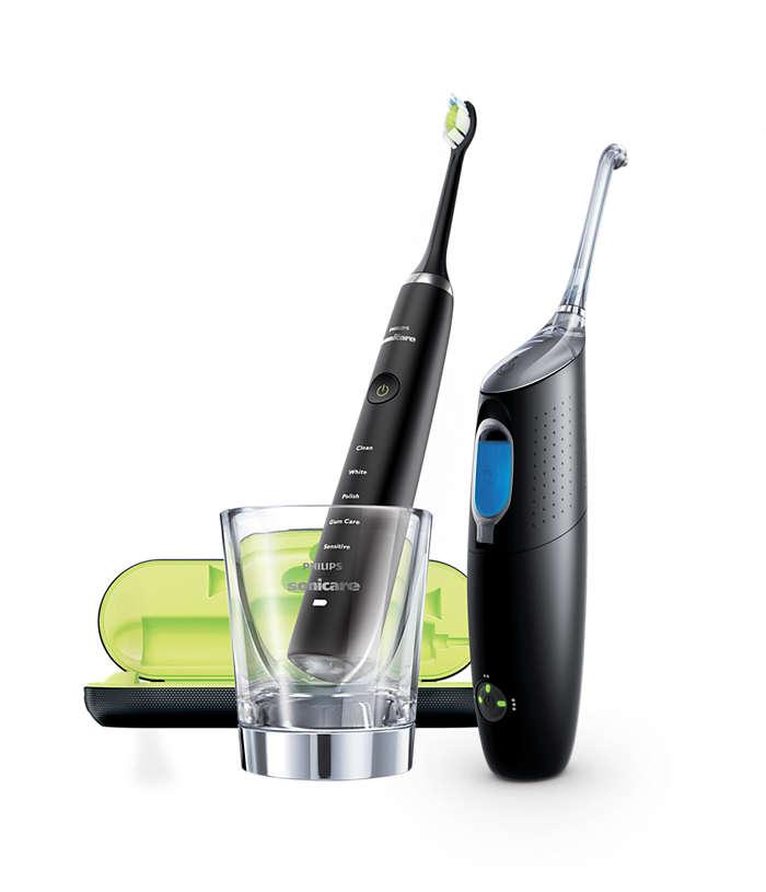 Zagotovljeno bolj zdrave dlesni v 2 tednih*
