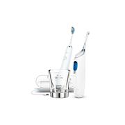 Sonicare DiamondClean AirFloss Ultra– Zahnzwischenraumreiniger