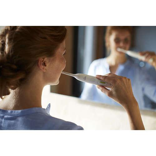 Sonicare HealthyWhite+ Brosse à dents électrique