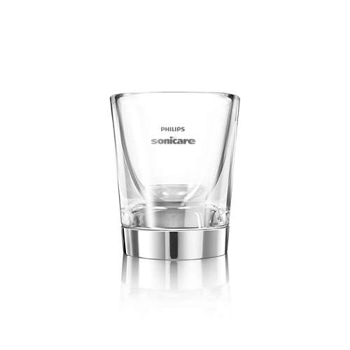 Sonicare DiamondClean Glasbecher