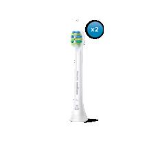HX9012/10 Philips Sonicare ic Intercare Têtes de brosse à dents standard
