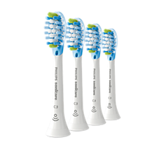 HX9044/17 - Philips Sonicare C3 Premium Plaque Defence Standard sonic toothbrush heads