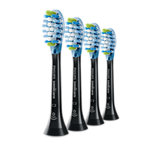 HX9044/33 - Philips Sonicare C3 Premium Plaque Defence Standard sonic toothbrush heads