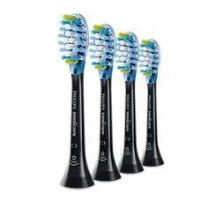Sonicare C3 Premium Plaque Defence Soniska tandborsthuvuden i standardutförande