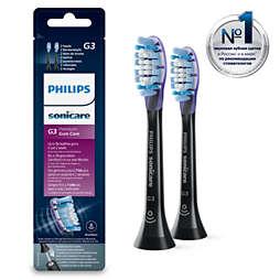 G3 Premium Gum Care Насадки Philips Sonicare HX9052 для здоровья десен