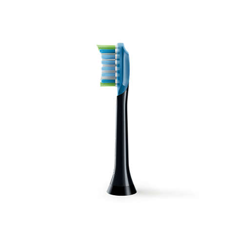 2-pack Standard sonic toothbrush heads