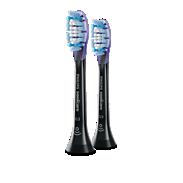 Sonicare G3 Premium Gum Care Têtes de brosse à dents sonique standard