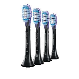 Sonicare G3 Premium Gum Care Cabezales de cepillado sónicos estándar