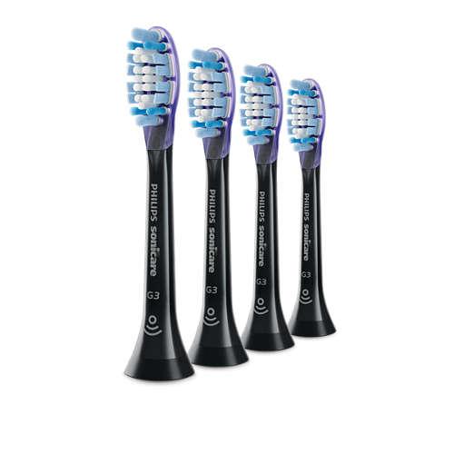 Sonicare G3 Premium Gum Care Standard sonic toothbrush heads