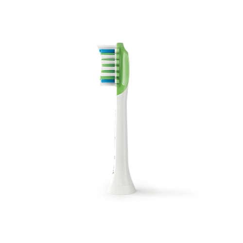 Sonicare W3 Premium White Standard sonic toothbrush heads