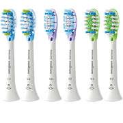 Sonicare Normál fogkefe csomag