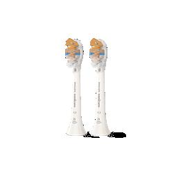 A3 Premium All-in-One Têtes de brosse à dents standard