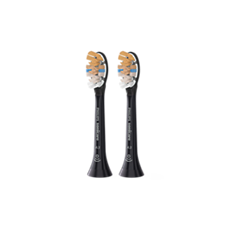 HX9092/95 A3 Premium All-in-One Standard sonic toothbrush heads